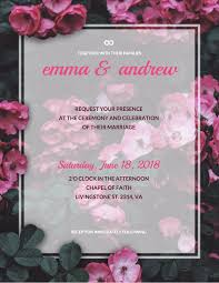 diy bridal shower invitations 19 diy bridal shower and wedding invitation templates venngage