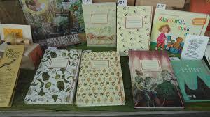 K He Mit Insel Vorboten Handbemalte Ostereier Neues Aus Der Insel Bücherei