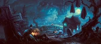 681 halloween hd wallpapers backgrounds wallpaper abyss page 4