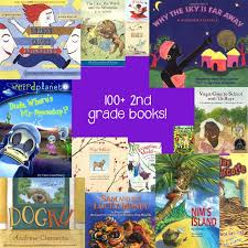 2nd grade books to read 46 best your second grader images on second grade