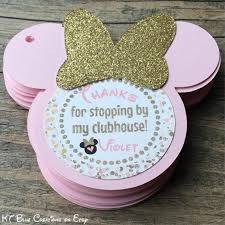 minnie mouse baby shower favors best 25 minnie mouse favors ideas on minnie mouse