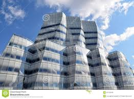frank gehry floor plans iac building by frank gehry editorial stock photo image 22139048