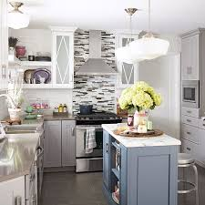 lowes kitchen cabinets design refined and roomy kitchen makeover