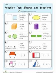 quadrilaterals worksheets education com
