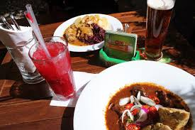 cuisine prague where to eat cuisine in prague bridge of memories