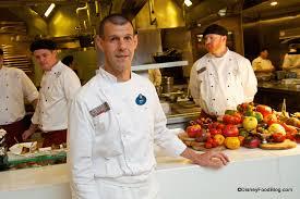 sous chef de cuisine chef changes at disney signature restaurants the