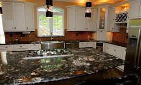 maple cabinets with dark counters mom and dads kitchen granite white cabinets backsplash ideas