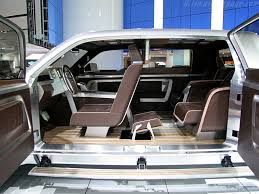 jeep chief interior ford super chief concept interior all about gallery car