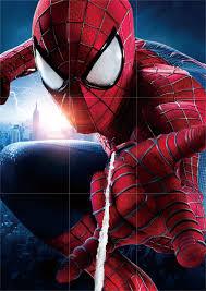 the amazing spiderman poster spma04 marvel superhero huge wall art poster hi res art print large xxl big home decor marvel wall decor music art super heroes movies film cars