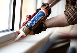 Clear Bathroom Sealant How To Select Sealants And Caulk At The Home Depot