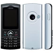 mobile phone gx17 sharp