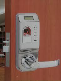 Entry Door Locksets Keyless Door Lock Residential And Comercial Door Lock Biometric