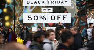 no black friday for investors as markets hold steady underpinned