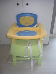 rehausseur de chaise thermobaby réhausseur de chaise thermobaby babytop aukazoo