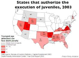 map usa penalty the geography of the penalty in the united states