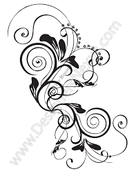 v9 free vector ornaments swirls graphic designers nexus