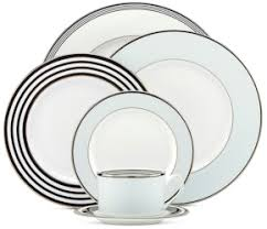 lenox place china by kate spade