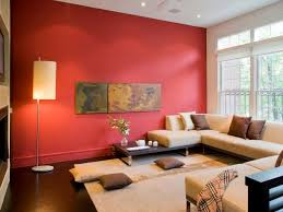 Red Pictures For Living Room by Attractive Color Schemes For Living Room And Kitchen With Red
