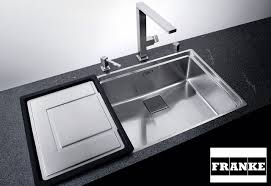 Franke Kitchen Sinks Kent  East Sussex David Haugh - Frank kitchen sink