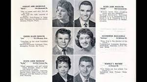 where can i buy my high school yearbook brockton high school class of 1959 yearbook photos