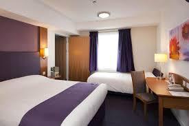 Premier Inn London Euston UK Bookingcom - Family rooms central london
