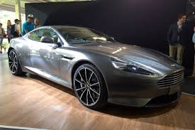 aston martin db9 gt reviews special edition aston martin db9 gt gets extra power auto express