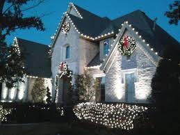 Outdoor Christmas Light Ideas Decorative Exterior Christmas Light Ideas U2014 Contemporary