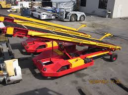 airport ground support equipment airplane tug aircraft loaders