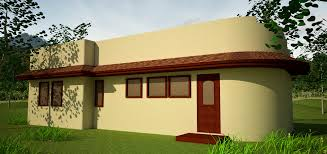 santa fe style house plans rectangular square earthbag house plans page 3