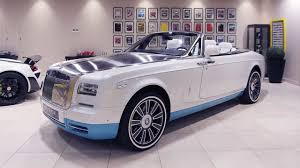 rolls royce white convertible final rolls royce phantom drophead coupe opens up one last time