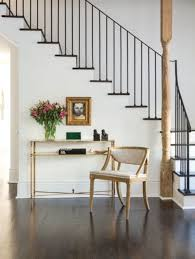 Stair Railings And Banisters 33 Wrought Iron Railing Ideas For Indoors And Outdoors Digsdigs