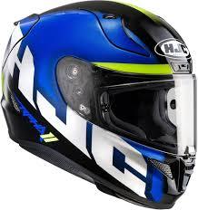 motocross helmets for sale hjc motocross helmets hjc rpha 11 epik trip helmet black blue