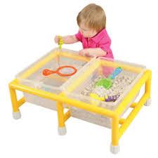 infant activity table toy infant care sand water tables