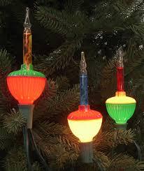 Colored Christmas Lights by Amazon Com Northlight Multicolored Retro Christmas Bubble Lights