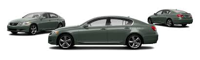 black lexus 2008 2008 lexus gs 460 4dr sedan research groovecar