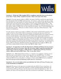 you ought to know september 20 2013 u2013 hipaa privacy faqs