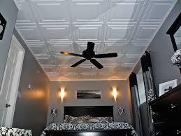 Ceiling Tile Light Fixtures Stratford Vinyl Ceiling Tiles White Decorative Ceiling