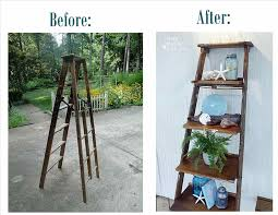 Narrow Ladder Bookcase by Of Shows Furniture Narrow Ladder Shelf Appealing Collection Of