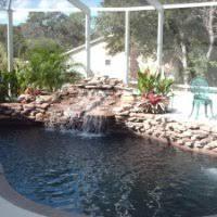 Aquascapes Pools Aquascape Pools Inc Professional Profile