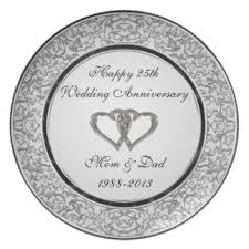 25th wedding anniversary gifts 25th wedding anniversary gifts on zazzle