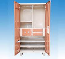 steel cupboard with one locker u0026 two drawers design 1 manufacturer