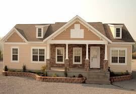 remanufactured homes exterior design for mobile homes brings some important aspects to