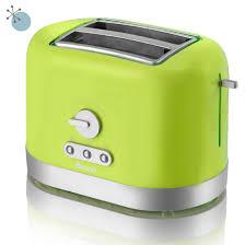 Selfridges Toaster Green Small Appliances About Tech