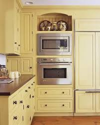 Corner Top Kitchen Cabinet by Best 25 In Wall Oven Ideas On Pinterest Gas Double Wall Oven