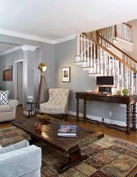 zauberhaft skandinavisch wohnzimmer grauer teppicholeruchtisch