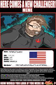 Street Fighter Meme - street fighter meme by materiareactr on deviantart