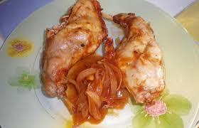 cuisiner le lapin en sauce lapin sauce tomate recette dukan pp par nath2871 recettes et