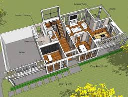 2500 square foot house plans ireland