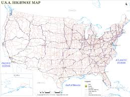 map usa buy map usa rolled travel maps and major tourist attractions maps