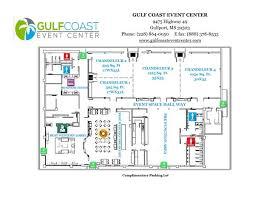 gulf coast event center gulfport ms wedding venue